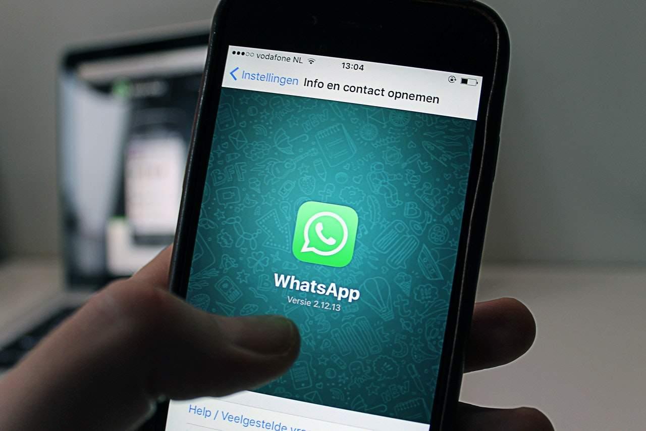 WhatsApp propose des sauvegardes cryptées ?